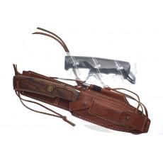 Hunting and Outdoor knife Extrema Ratio Dobermann IV S Africa erd4af 14.3cm - 3