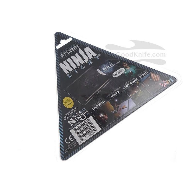 Multi-tool Wallet Ninja Light 851319005640 - 1