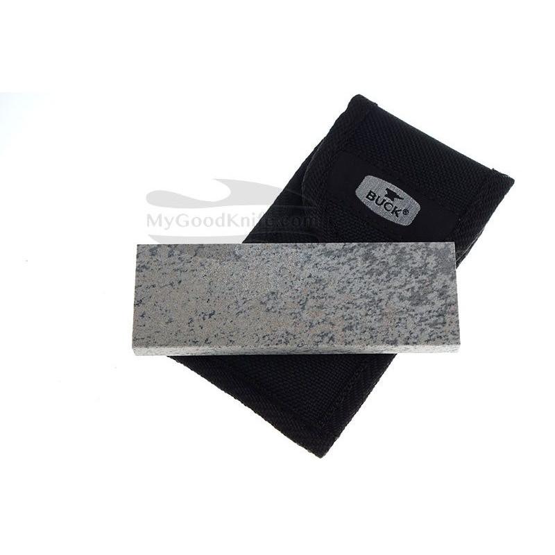 Sharpening stone Buck Edgetek Arkansas, Soft  97017-B - 1