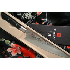 Japanilainen kokkiveitsi Gyuto Kasumi HM 78020 20cm