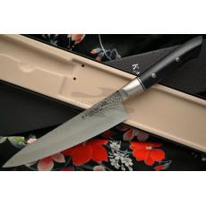 Японский кухонный нож Гьюто Kasumi HM 78020 20см - 3