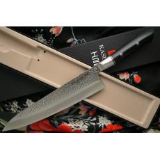Японский кухонный нож Гьюто Kasumi HM 78024 24см