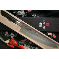 Japanilainen kokkiveitsi Gyuto Kasumi HM 78024 24cm - 2