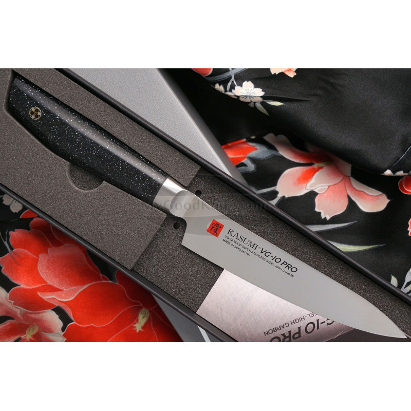 Yleisveitsi Kasumi VG10 Pro Petty 52012 12cm - 1