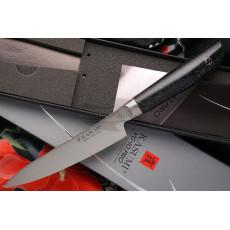 Utility kitchen knife Kasumi VG10 Pro Petty 52012 12cm - 2