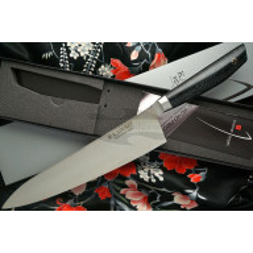 Gyuto Japanese kitchen knife Kasumi VG10 Pro 58024 24cm - 2