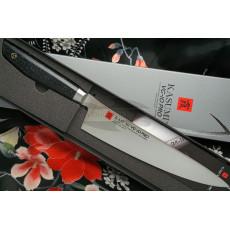 Japanilainen kokkiveitsi Gyuto Kasumi VG10 Pro 58020 20cm