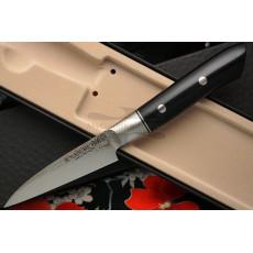 Paring Vegetable knife Kasumi HM 72009 9cm - 4