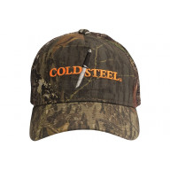 Бейсболка Cold Steel Mossy Oak Cap Break-Up Camo Print 94HCH