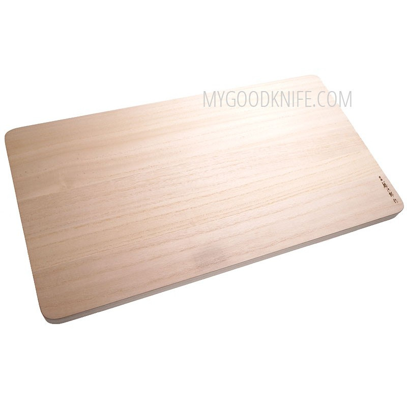 Cutting board Tojiro Paulownia Large   F-347 - 1