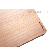 Cutting board Tojiro Paulownia Large   F-347 - 2