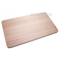 Cutting board Tojiro Paulownia Medium F-345