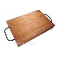 Разделочная доска etúHOME Farmhouse Cutting Board RMA647LN2 - 1
