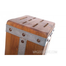 Veitsiteline etúHOME Square Galvi Block veitsitukki RMA633UN2 - 3