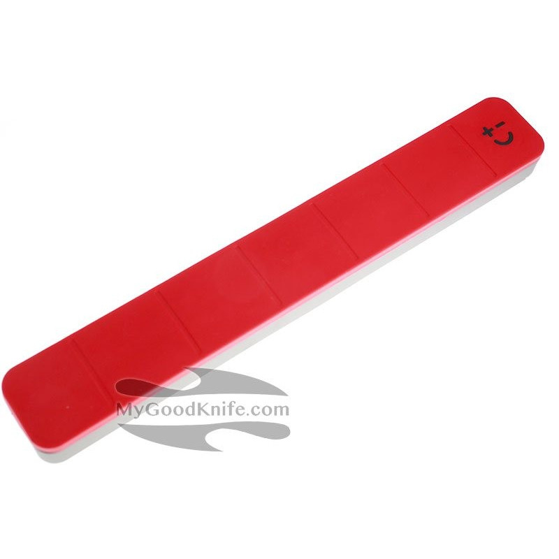 Veitsiteline Bisbell Magneetti Magmates Rack II punainen 5017421000446 - 1