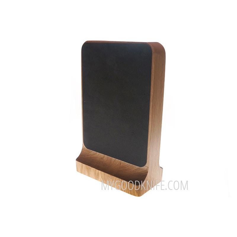 Veitsiteline Bisbell Magnablock II Soft Oak and Softtouch 5017421000491 - 1