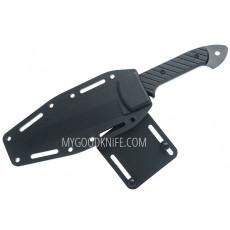 Tactical knife CRKT Dragon Fighting knife  2010K 11.4cm - 3