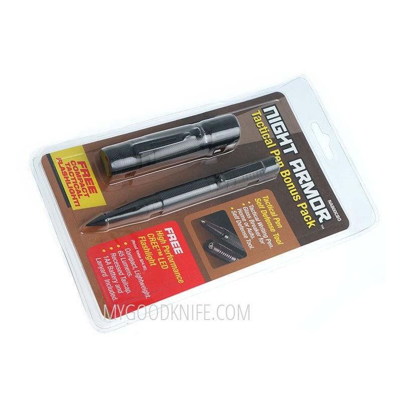 Taktinen kynä Night Armor Bonus Pack 813581008002 - 1
