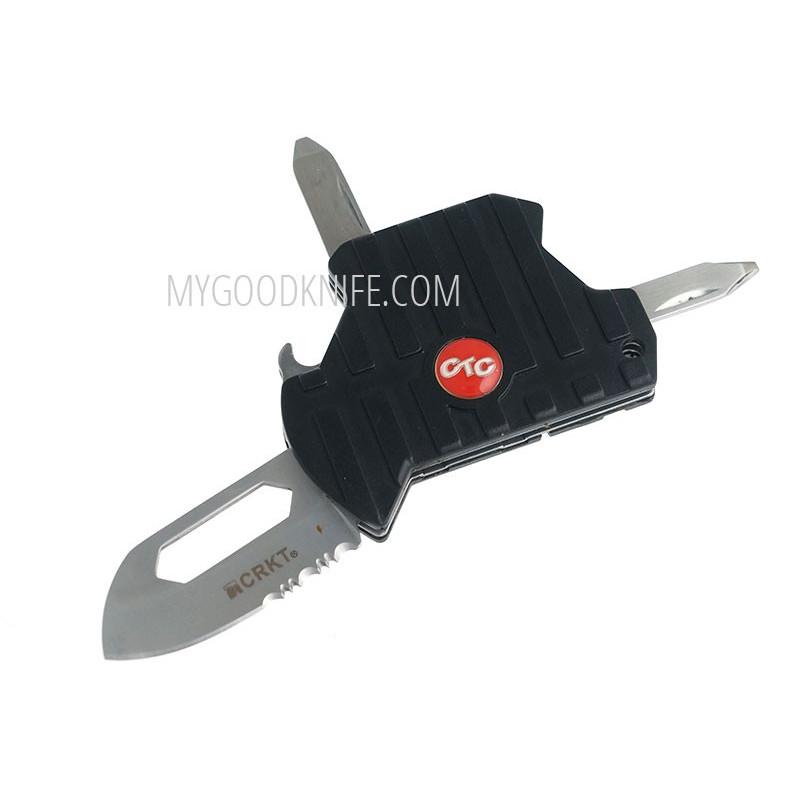 Monitoimityökalu CRKT R.B.T. CTC Range Bag Tool 794023897005 5cm - 1