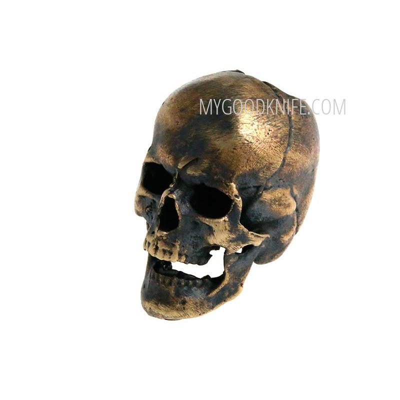 Helmi Skull, bronze sk1b - 1
