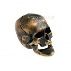 Helmi Skull, bronze sk1b - 2