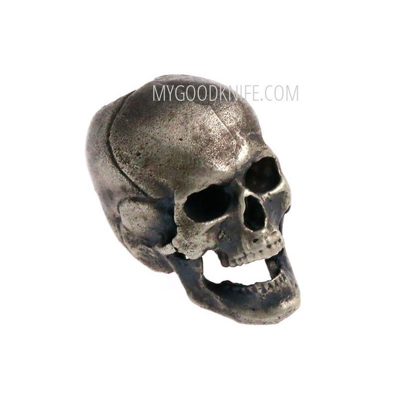 Helmi Skull, nickel silver sk1 - 1