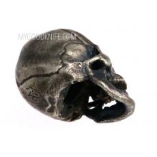 Helmi Skull, nickel silver sk1 - 3