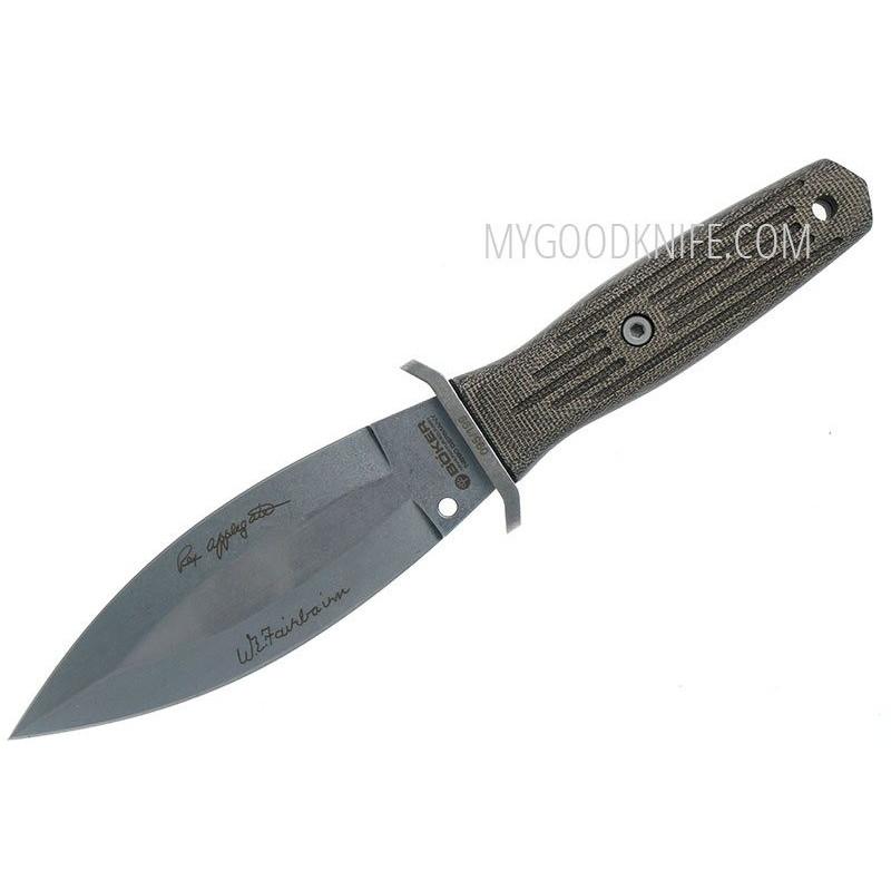 Тактический нож Böker Mini Smatchet  120246 12.1см - 1