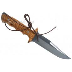 Охотничий/туристический нож Miguel Nieto Linea Apache (olive) 1041 14.5см - 5