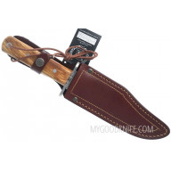 Hunting and Outdoor knife Miguel Nieto Caza Mayor 11043 17cm - 3