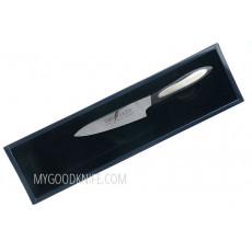 Paring Vegetable knife Tojiro DP Damascus Flash FF-PA100 10cm - 3