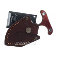 Hunting and Outdoor knife Miguel Nieto Linea To Skin  11007 8cm - 3