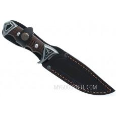 Cuchillo De Caza Miguel Nieto Linea Toledo 2511 11cm - 3