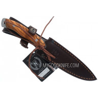 Hunting and Outdoor knife Miguel Nieto Linea Roadrunner  8908 13cm - 3