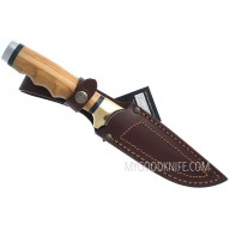 Hunting and Outdoor knife Miguel Nieto Linea Safari  9801 15cm - 3