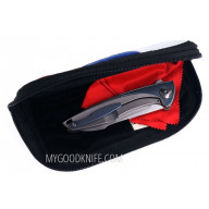 Складной нож Custom Knife Factory Tegral ckft 9.3см - 5
