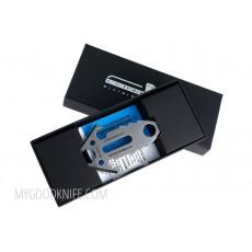 Multi-tool Extrema Ratio TK Tool 2.0 Stonewashed tksw 10cm - 2