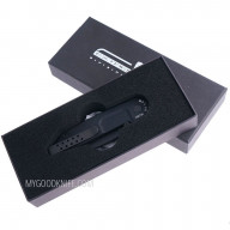 Складной нож Extrema Ratio BF1 CD Black Ruvido 04.1000.0143/RVB 6.9см - 5