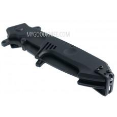 Складной нож Extrema Ratio MF3 Ingredior T Black mf3ingr 11.2см - 3