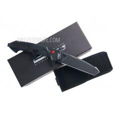 Складной нож Extrema Ratio MF3 Ingredior T Black mf3ingr 11.2см - 5