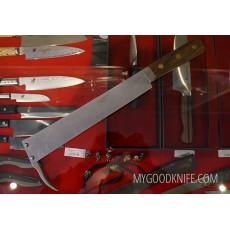 Нож с фиксированным клинком Old Hickory 071721050209 26.8см - 3