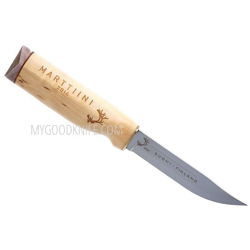 Финский нож Marttiini Annual knife 2016  542016C  11см - 1