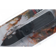 Folding knife Blackhawk HawkPoint 648018149757 6cm - 1