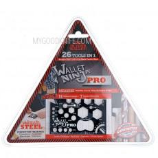 Multi-tool Wallet Ninja Pro 851319005534 5.3cm