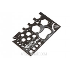 Multi-tool Wallet Ninja Pro 851319005534 5.3cm - 3