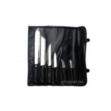 Cuchillos para los estudiantes ICEL Chef's Kit  6 pcs 471.9030.06