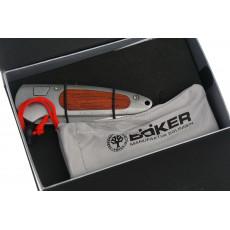 Automatic knife Böker Speedlock II 2.0 Cocobolo 113121 7cm - 3