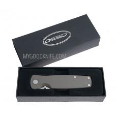 Складной нож Marttiini финский Handy 960110 8см - 5