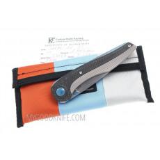 Folding knife Custom Knife Factory Sukhoi 2.0 ST CKFSST 10.5cm - 6