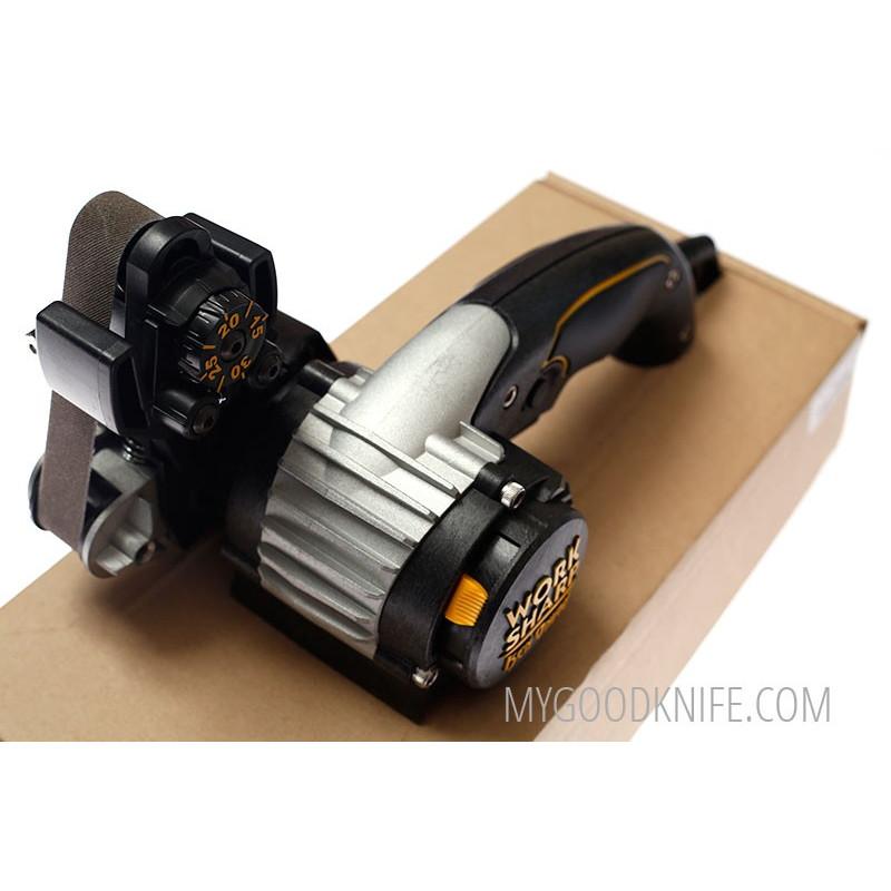 Electric knife sharpener Darex Work Sharp Ken Onion Edition  4045011106255 15cm - 1